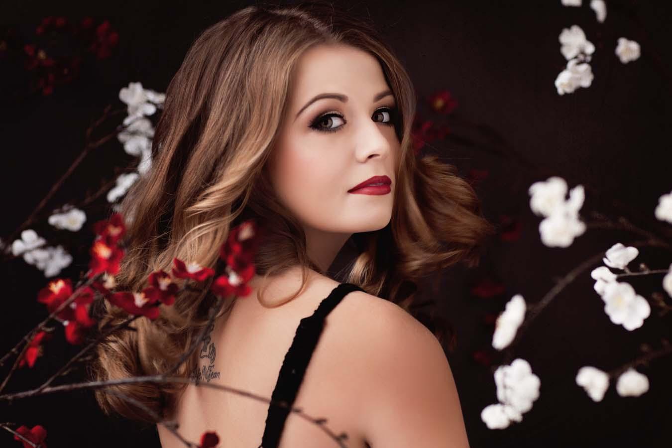 Vernisha Female Model Profile - Wichita, Kansas, US - 15